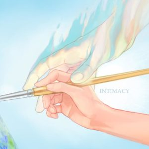 Intimacy with Holy Spirit